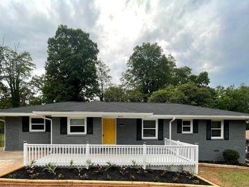 2647 Flagstone Drive, Atlanta, GA, 30316,