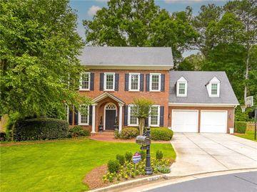 2803 Payton Oaks Drive NE, Atlanta, GA, 30345,