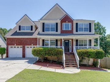 981 Charles Hall Drive, Dacula, GA, 30019,