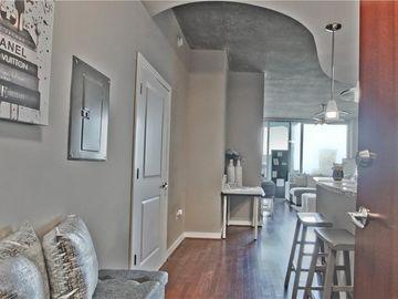 400 W Peachtree Street NW #1612, Atlanta, GA, 30308,