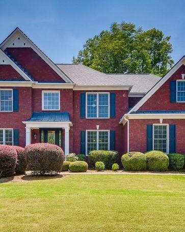 1725 Spartan Lane Hoschton, GA, 30548