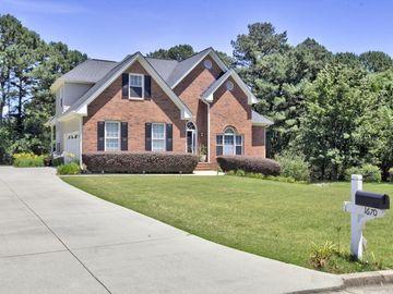 1670 Little Lisa Lane, Snellville, GA, 30078,