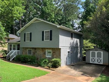 3089 Dover Drive, Duluth, GA, 30096,