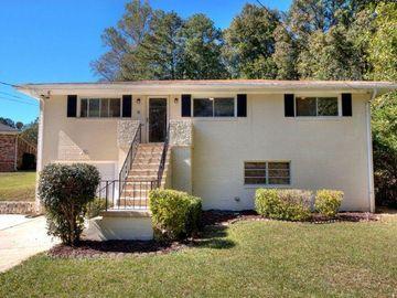 3533 Highwood Drive SW, Atlanta, GA, 30331,