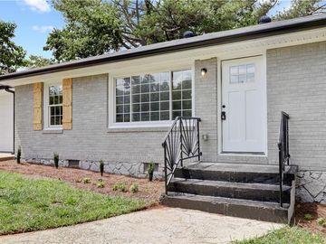 2866 Belvedere Lane, Decatur, GA, 30032,