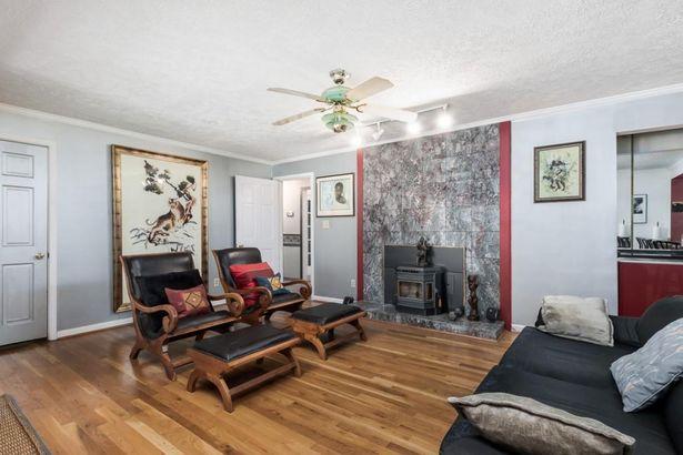 1952 Innwood Road NE