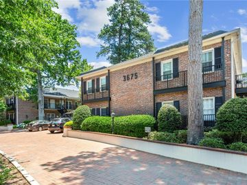 3675 Peachtree Road NE #46, Atlanta, GA, 30319,