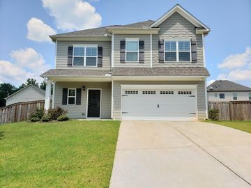 251 Orange Circle, Dawsonville, GA, 30534,