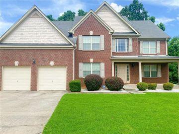 11033 Landon Way, Hampton, GA, 30228,