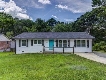 6977 Eunice Drive, Riverdale, GA, 30274,