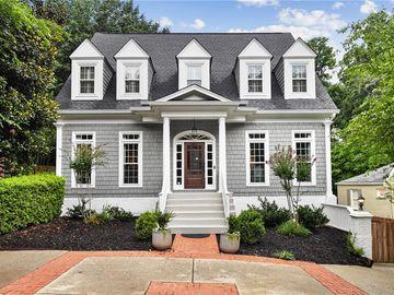 3554 Kingsboro Road NE, Atlanta, GA, 30319,
