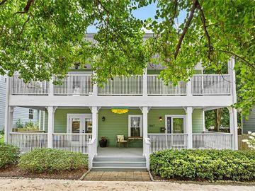 667 Robinson Avenue SE, Atlanta, GA, 30312,