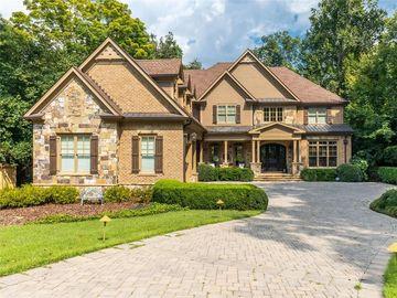 4411 Lake Forrest Drive, Atlanta, GA, 30342,