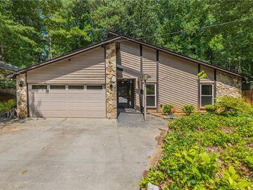 542 Pebble Creek Drive, Norcross, GA, 30093,