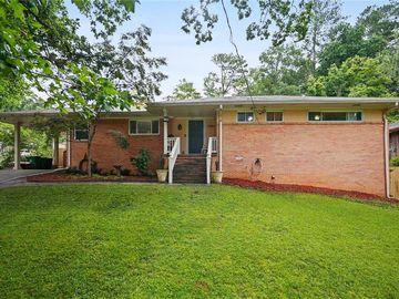 1381 Carolyn Drive NE, Atlanta, GA, 30329,