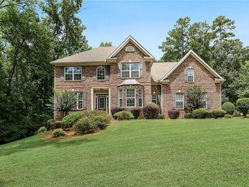 145 Chalmers Way, Fayetteville, GA, 30215,