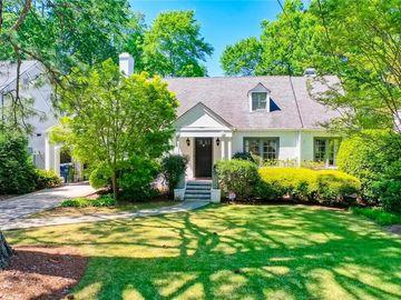3126 Peachtree Drive, Atlanta, GA, 30305,