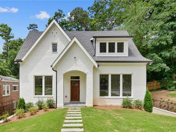 1904 Ridgewood Drive NE, Atlanta, GA, 30307,