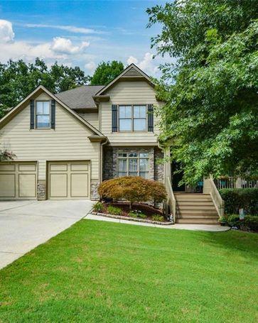 190 Pine Way Dallas, GA, 30157