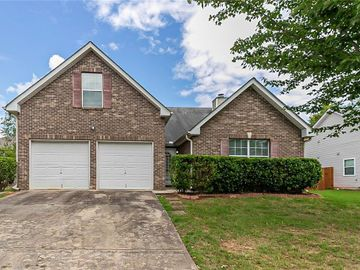 944 Brisley Circle, Hampton, GA, 30228,