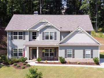 45 Blue Sky Drive, Dawsonville, GA, 30534,