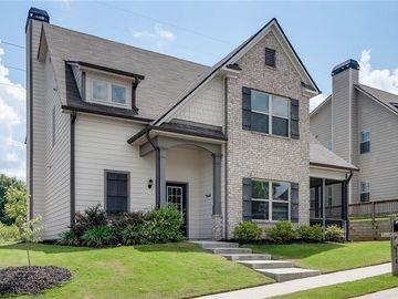 356 Meadow Vista Lane, Hoschton, GA, 30548,