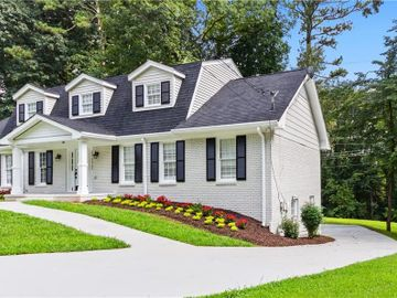 3212 Topaz Lane SW, Atlanta, GA, 30331,