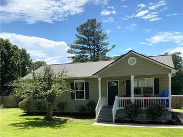 48 Lost Creek Circle, Dawsonville, GA, 30534,