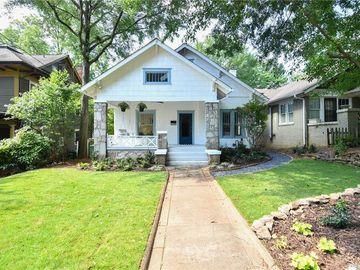 1259 McLendon Avenue NE, Atlanta, GA, 30307,