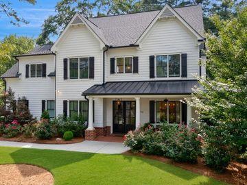 750 Darlington Circle, Atlanta, GA, 30305,