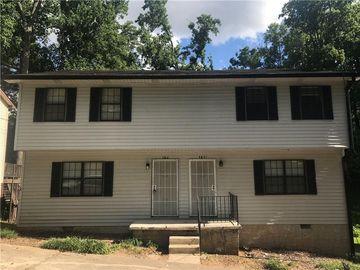 1814 Neely Avenue, East Point, GA, 30344,
