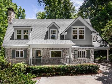 1711 E Clifton Road NE, Atlanta, GA, 30307,