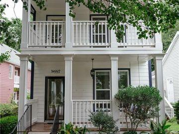 997 Lena Street NW, Atlanta, GA, 30314,