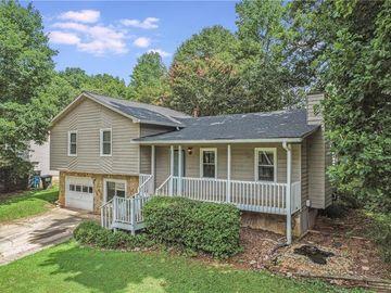 3812 Holland Drive, Snellville, GA, 30039,