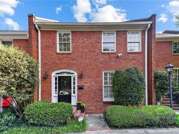 8 Lullwater Place NE, Atlanta, GA, 30307,