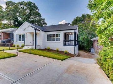 1351 Gideons Drive, Atlanta, GA, 30314,