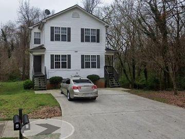 1180 Mobile Street NW, Atlanta, GA, 30314,