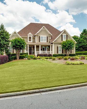 2050 Fairhill Lane NW Marietta, GA, 30064