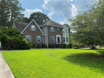 135 Clearbrook Way, Fayetteville, GA, 30215,