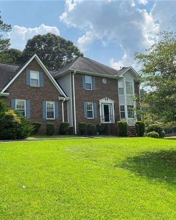 135 Clearbrook Way Fayetteville, GA, 30215