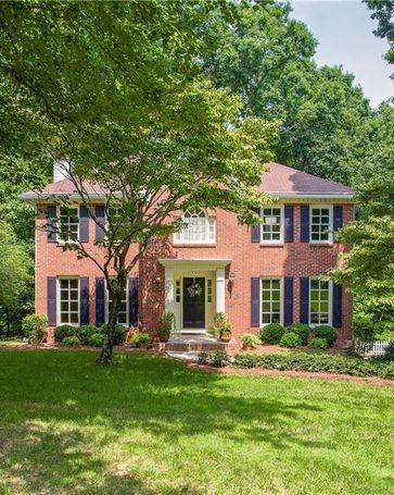 1591 Wickersham Place Suwanee, GA, 30024