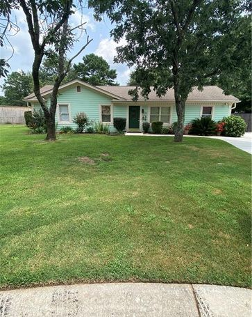 1738 Pacer Place NW Conyers, GA, 30012