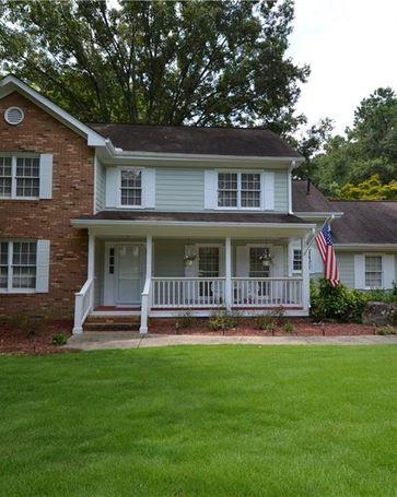 1021 Park Manor Terrace NW Marietta, GA, 30064