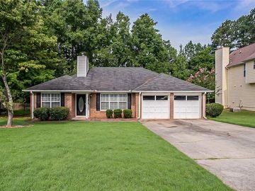 12209 Cypress Lane, Fayetteville, GA, 30215,