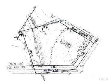 0 Wellons Street, Four Oaks, NC, 27524,