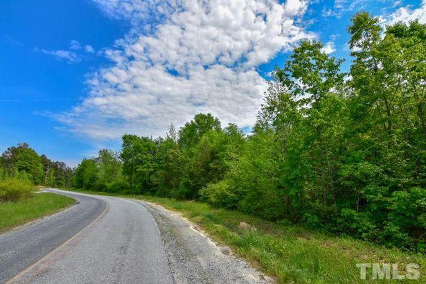 19 acres NC 57 Highway