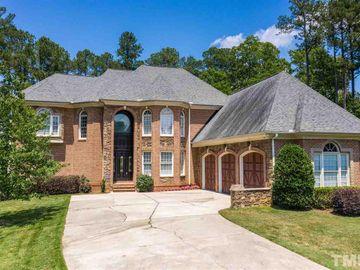 43 Crimson Oak Drive, Durham, NC, 27713,