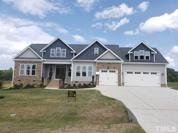 None Snowbell Street #Lot 56 Phase 3, Four Oaks, NC, 27524,