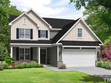 463 Beverly Place, Four Oaks, NC, 27524,