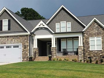 None Chinquapin Court #Lot 70 Phase 3, Four Oaks, NC, 27524,